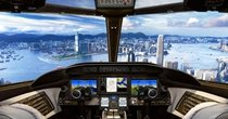 無限接近真實的模擬飛行游戲