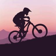 山地自行车2