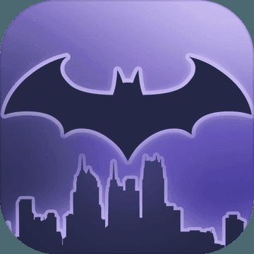 蝙蝠侠:阿甘地狱