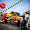 边境巡逻警察模拟器游戏
