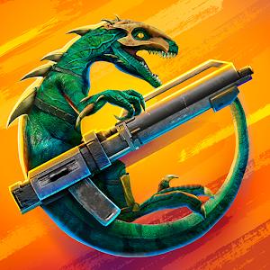 恐龙特工队