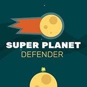 超级行星守护者