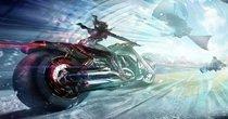 可以在線pk的摩托車游戲