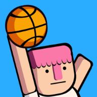 疯狂的篮球