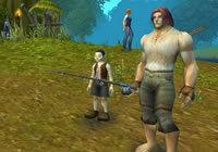 魔獸世界釣魚助手