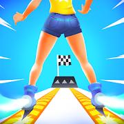 Rocket Skater