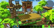 采集建造沙盒游戏