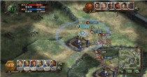 策略三国游戏