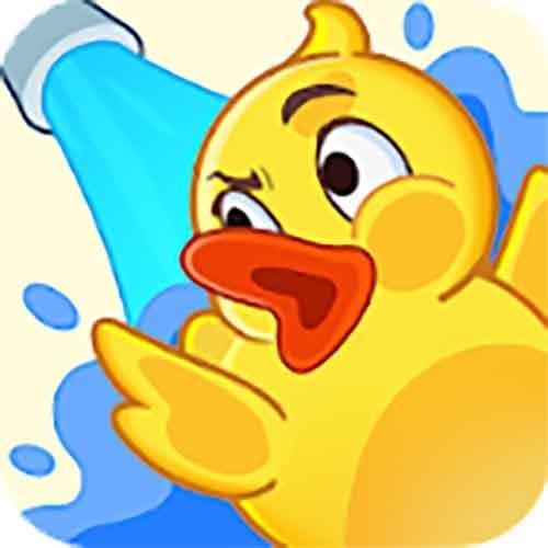 小黃鴨引流