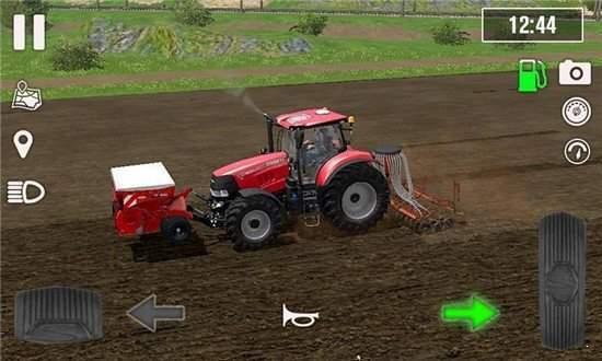 真實農場模擬器3D