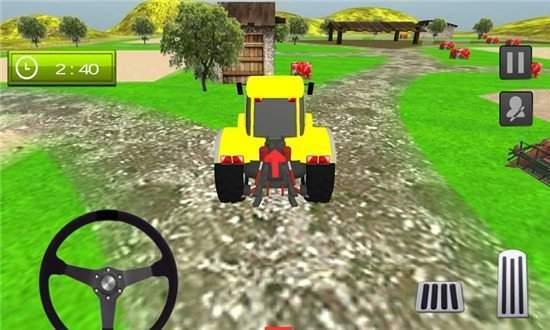 真實農場模擬器3D截圖
