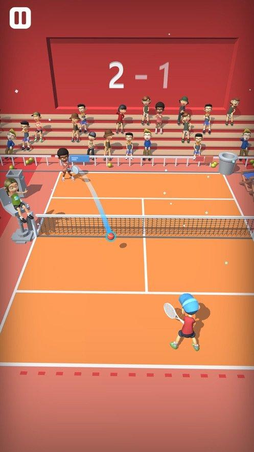 网球杯比赛介绍