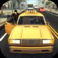城市出租车模拟