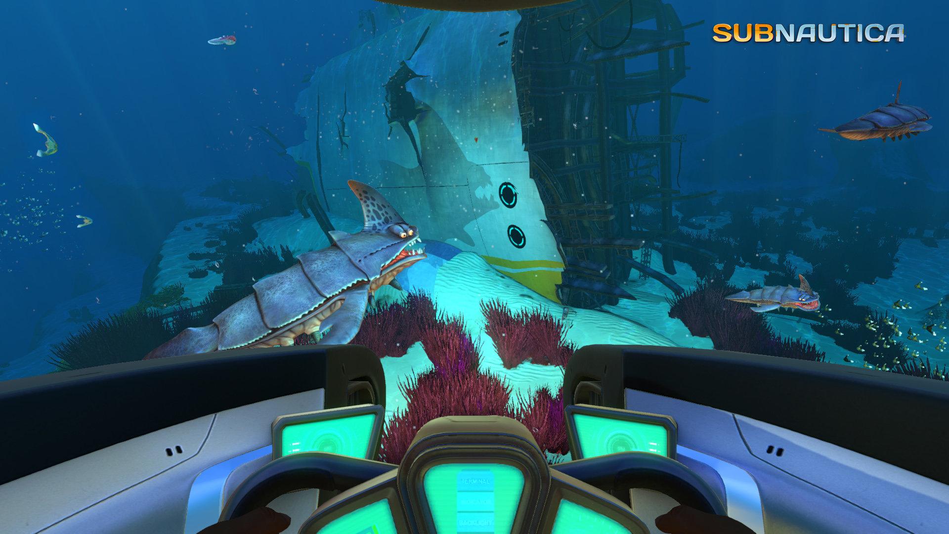 深海迷航破解版