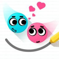 愛情球的球球