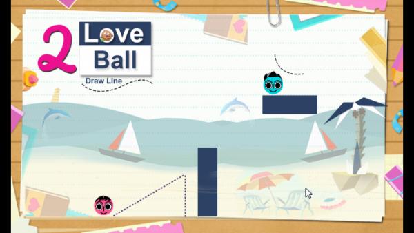 爱情球的球球