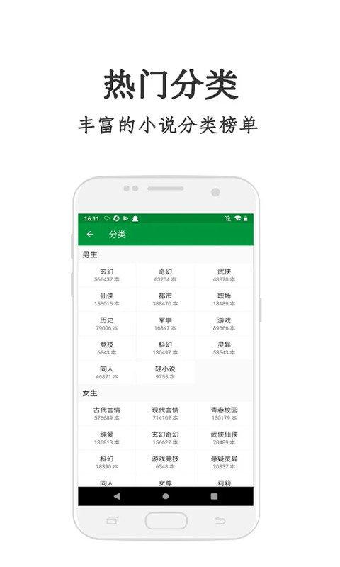 紅果凍小說App介紹