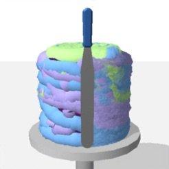 我做蛋糕賊6