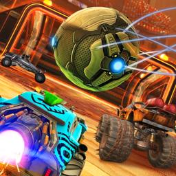 死亡賽車:足球 Mod
