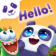 小方熊貓英語