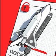 点击火箭发射器