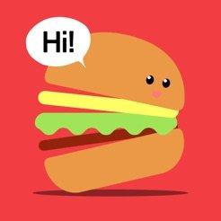 漢堡編輯器