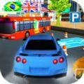 模拟跑车驾驶