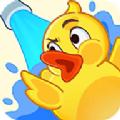 小黄鸭引流