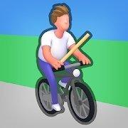 自行车跳跃魔改版