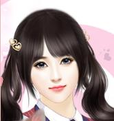 名媛蜜语1少女时代篇