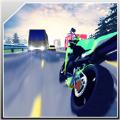 疯狂摩托车骑士游戏