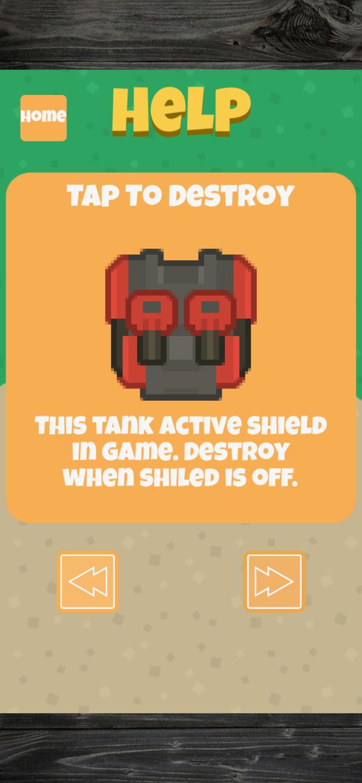 Smashy Tanks