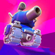 山丘坦克戰2