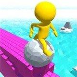 滑轮球3D