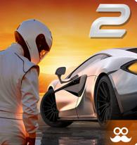 狂热赛车2