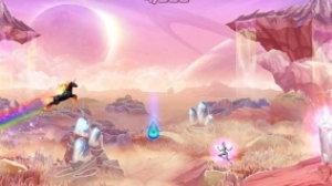 彩虹系列游戏