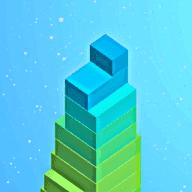 完美积木游戏