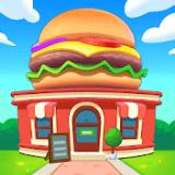 烹饪日记:餐厅游戏
