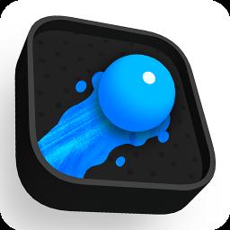 涂鸦球球3D