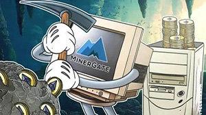区块链挖矿软件