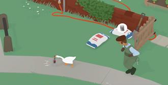 主角是鵝的手游合集