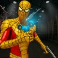 超级蜘蛛侠3D手游
