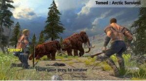 好玩的狩猎游戏