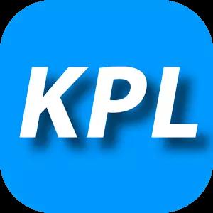 KPL頭像框