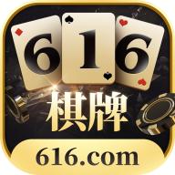 616棋牌