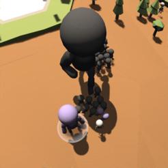 Crowd Battle io