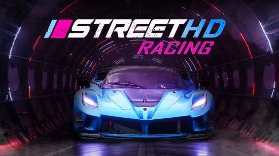 街頭賽車HD