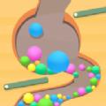 沙灘小球游戲
