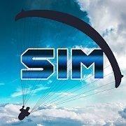 滑翔伞模拟器