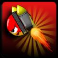 火箭红球手游
